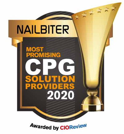 Top 10 CPG Solution Companies - 2020