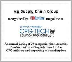 My Supply Chain Group